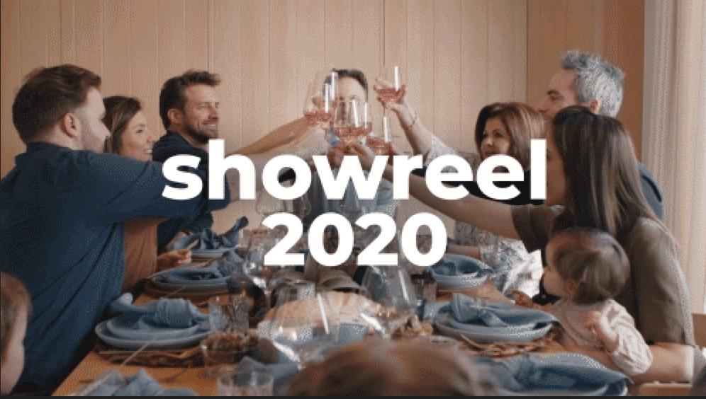 De recap van 2020 in deze showreel van Limelight